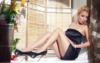 Проститутка Мая